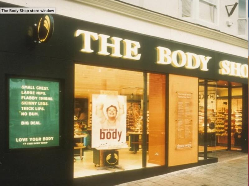 The Body Shop Hands US PR Business To Finn Partners