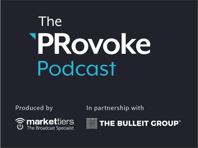 Podcast: Hong Kong's Latest Search For PR Agency Support
