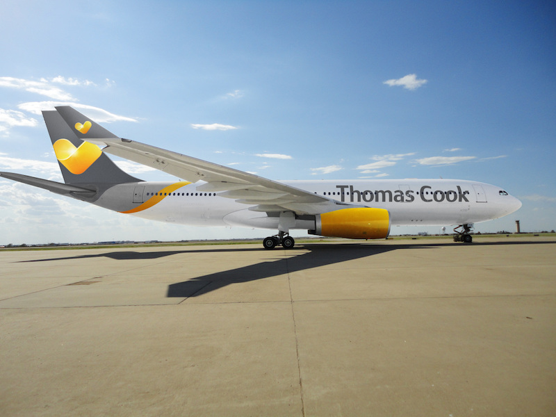 Thomas Cook Collapse Leads To 50 In-House Redundancies
