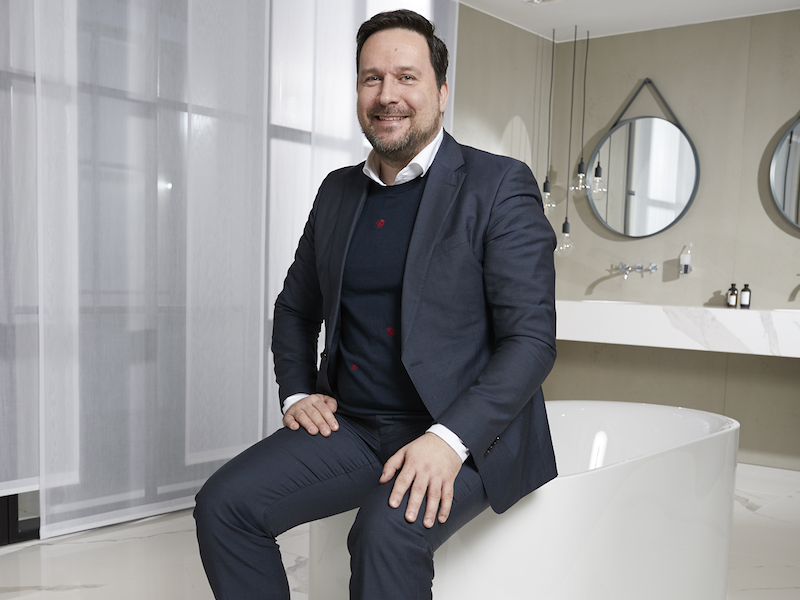 Grohe Selects Agencies For Europe, Middle East & North Africa