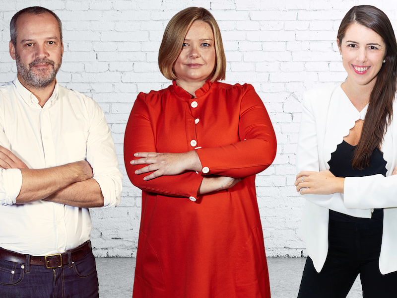 Red Havas Makes Three Senior Appointments In London & US