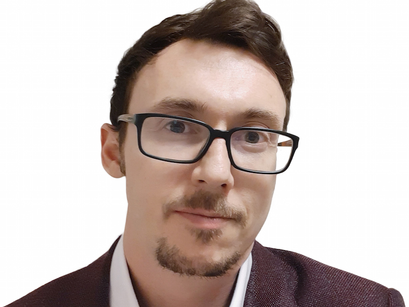 Octopus Group Hires First Strategy Director