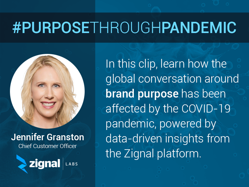 Purpose Through Pandemic