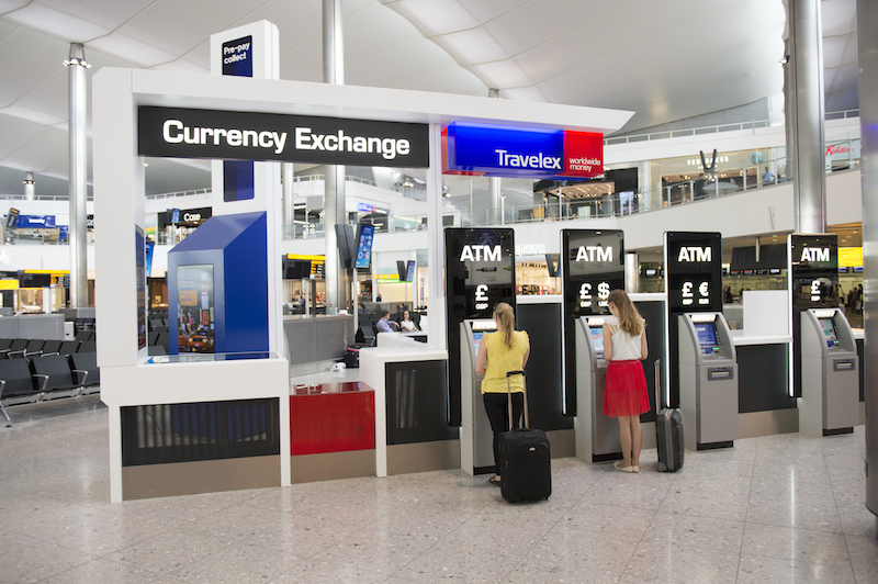 Travelex Appoints CCgroup As Global PR Agency Of Record