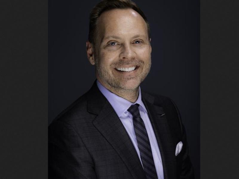 Nissan Vet Travis Parman Named AppHarvest's Communications Head