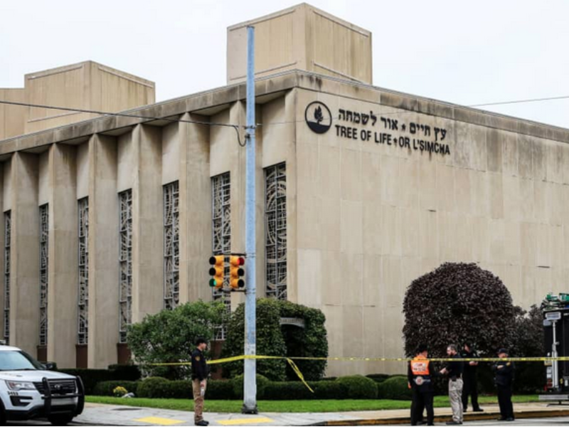 Pittsburgh Jewish Community Taps Reis Group To Help Launch Resiliency Center