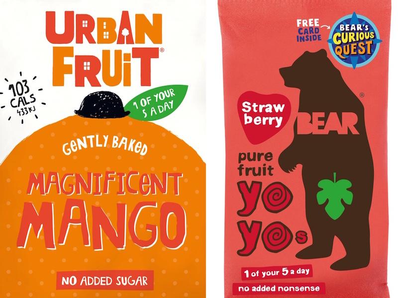 Cirkle Adds Fruit Snacks Company To Food Portfolio