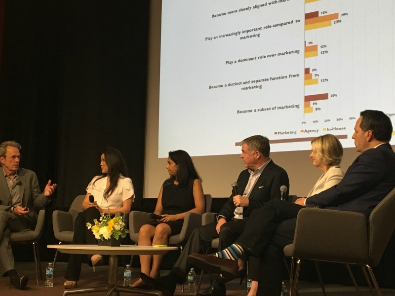 "USC Panel: Marketing, PR Convergence Fueled By ""Earned First"" Approach"