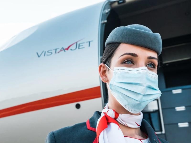 Finn Partners Wins EMEA Brief For Private Charter Firm VistaJet