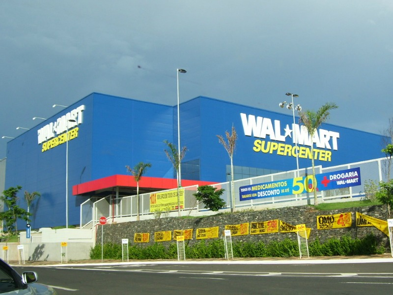 Walmart Hires Brian Besanceney From Disney For CCO Role