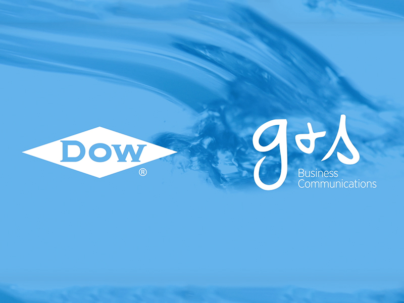 Inspiration: Dow & World Water Day
