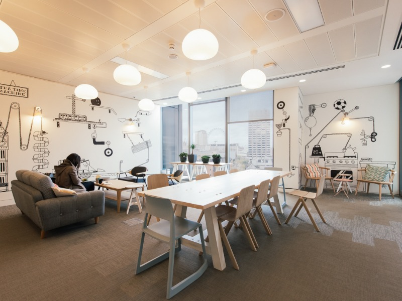 WeWork Selects Bite As First UK PR Agency