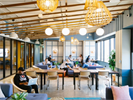 WeWork Promotes Lauren Fritts To Chief Communications Officer