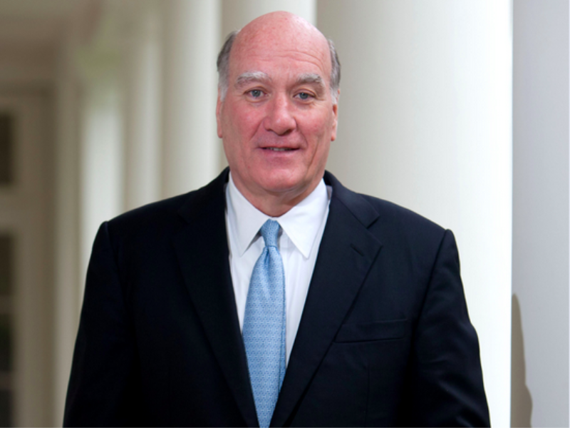 Wells Fargo Taps Ex-Obama Chief Of Staff William Daley To Lead Public Affairs
