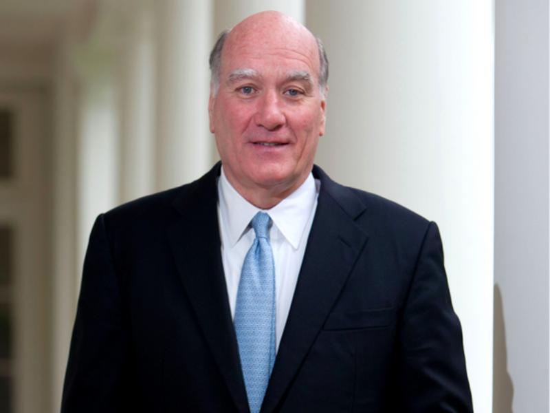 Wells Fargo Taps Ex-Obama Chief Of Staff William Daley To Lead Public Affairs