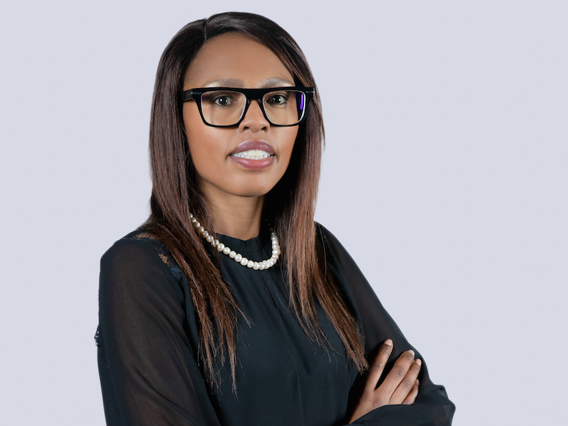 Weber Shandwick Names New Africa CEO