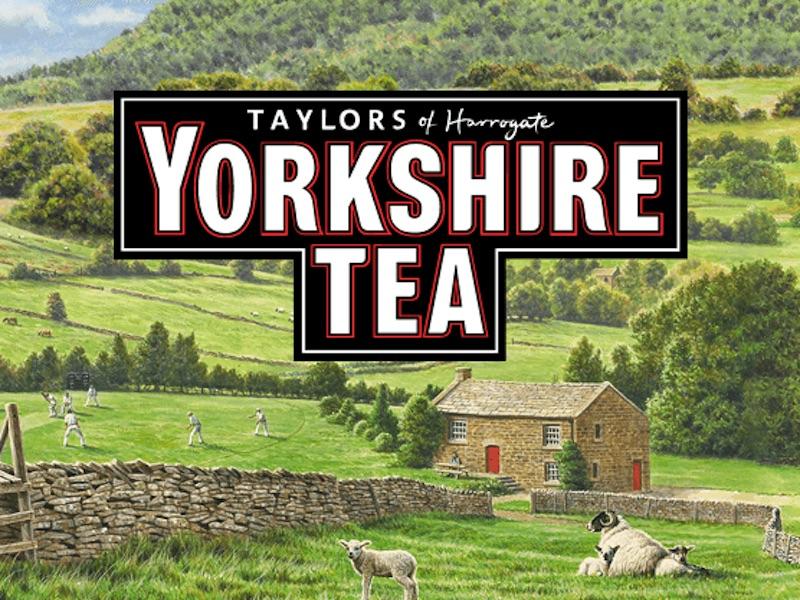 Zeno Group Wins Yorkshire Tea Account In Australia