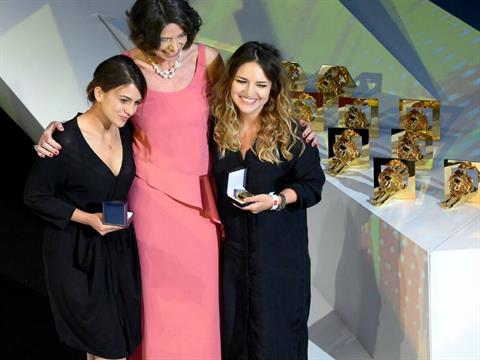 Cannes: Young Lions Winners Make Hungarian PR Industry Proud