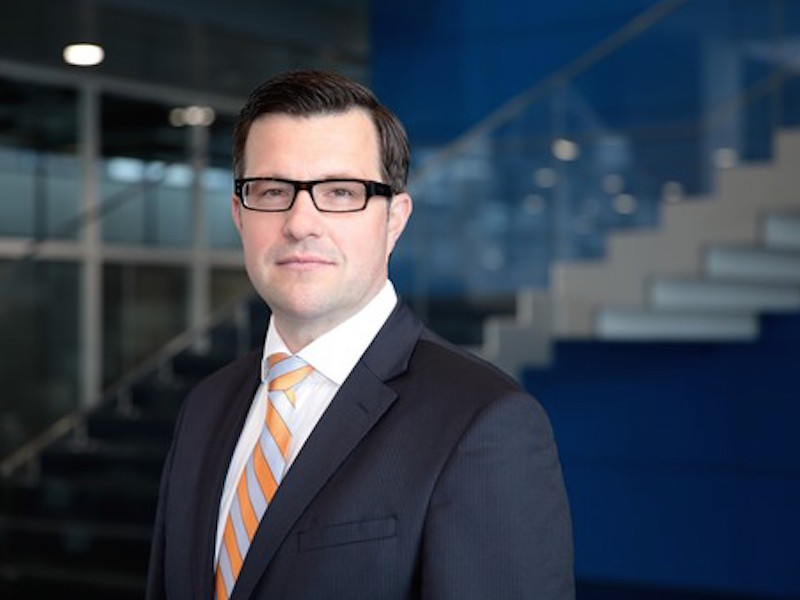Former Bosch Comms Head Moves To ThyssenKrupp