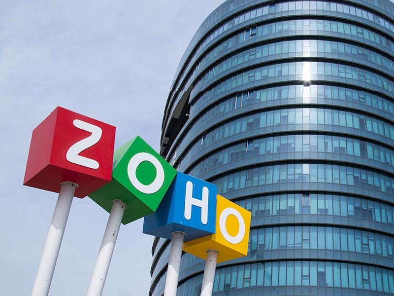 Zoho Appoints Centropy PR As Retained UK Agency
