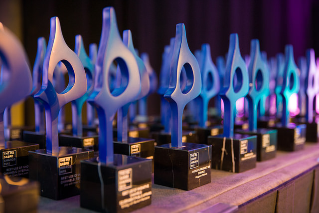 The Innovation SABRE Awards — North America 2020