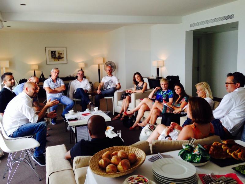 Cannes 2014: PR's Battle For Marketing Relevance