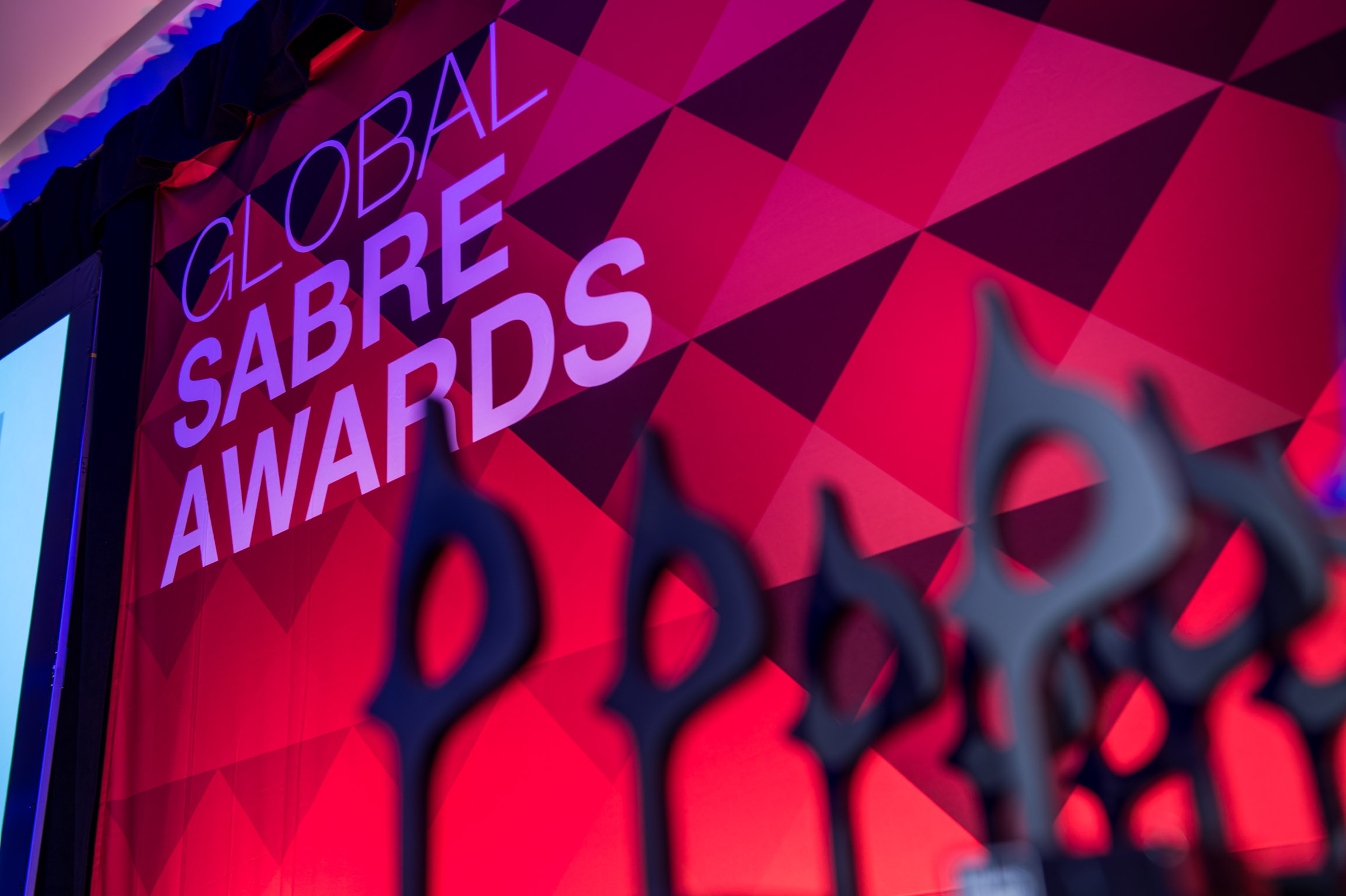 40 Best PR Campaigns Of Last Year To Be Recognized At Global SABRE Dinner