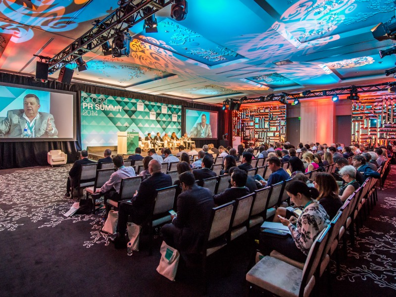 Welcome to Provoke16: Global PR Summit