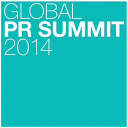 Global PR Summit 2014