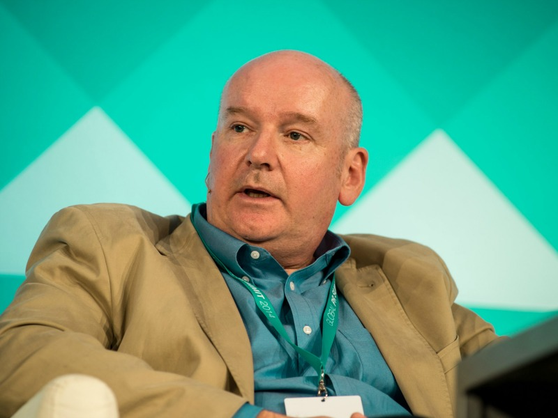 PRSummit: 'Agency Leaders Have Two Jobs: Quench Thirst And Put Out Fires'