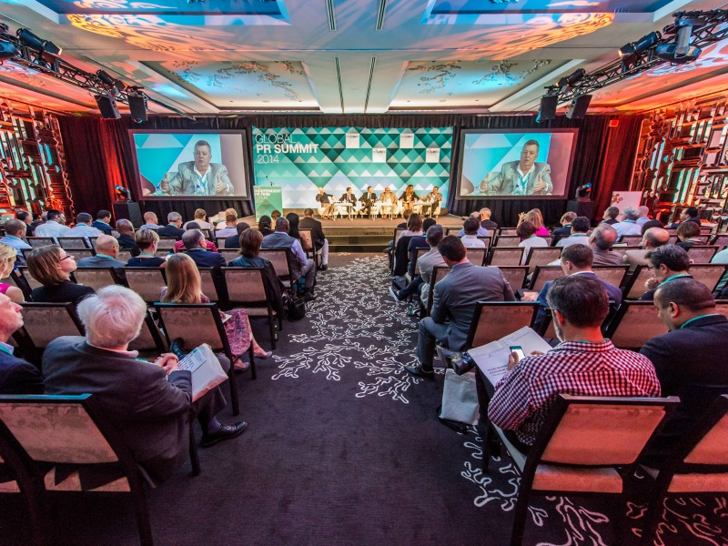 PRSummit: 'PR People Best Placed To Deliver Cultural Insights'