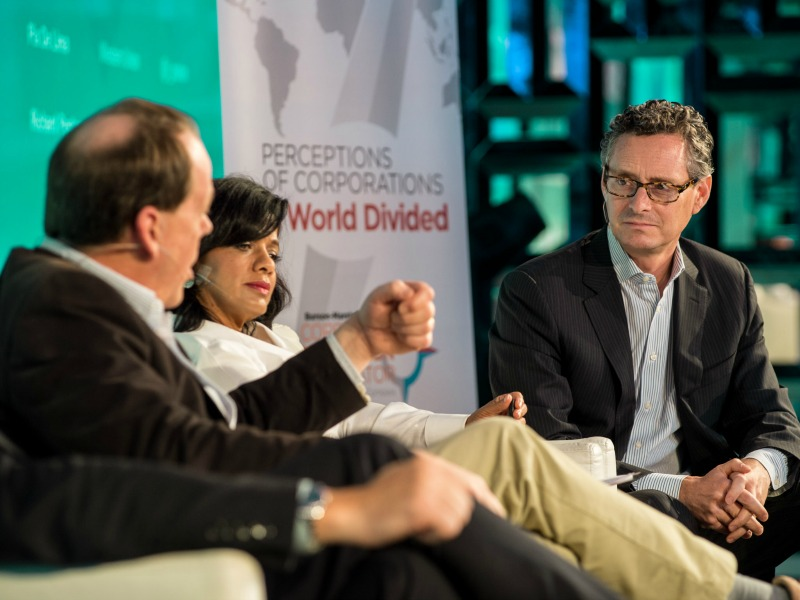 PRSummit: CEOs May Not Be The Best Placed To Address Reputation Deficit