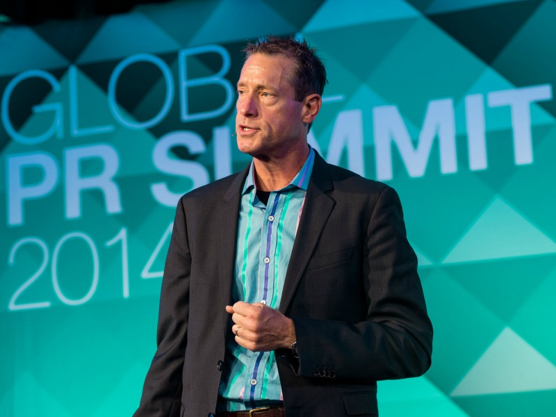 PRSummit: Fear The Biggest Barrier To Realtime Marketing