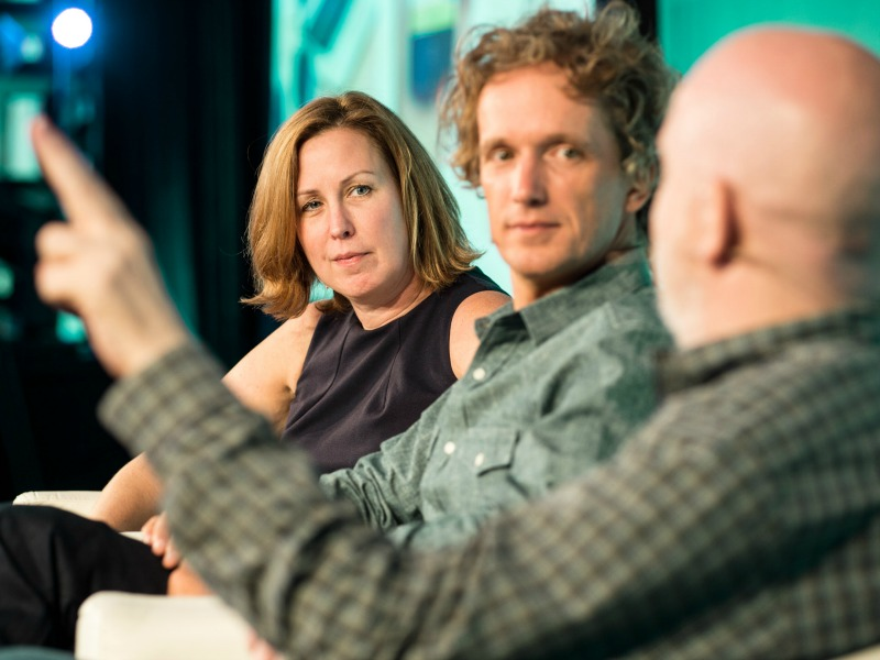 PRSummit: 'Design Is A Form Of Communication That Everyone Can Understand'