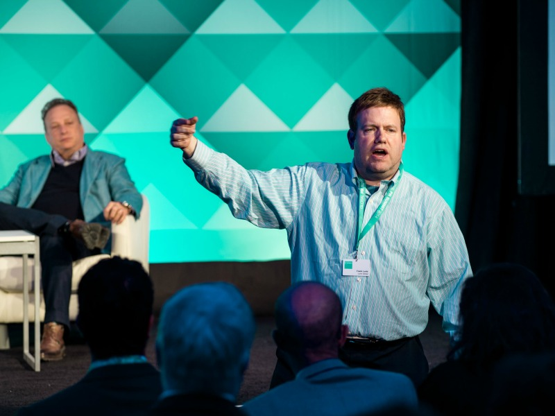 PRSummit: In Business As In Politics, Words Matter
