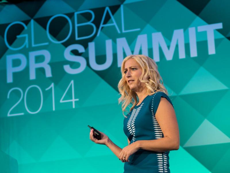 PRSummit: Games Create Levels Of Engagement Most Marketers Can Only Dream Of