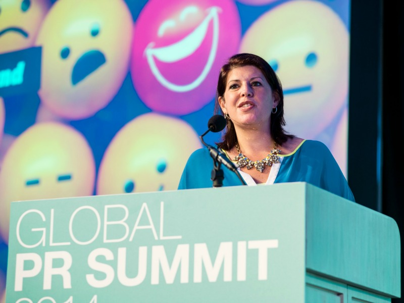 PR Summit: 'Comedy Is The Art of Masterful Empathy'