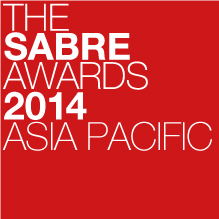 Why enter the SABRE Awards Asia-Pacific?