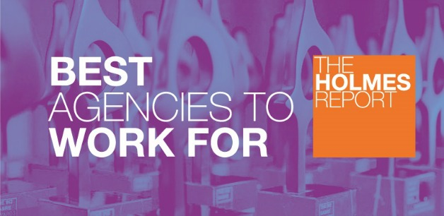 2017 Best PR Agencies to Work For, North America | Holmes Report