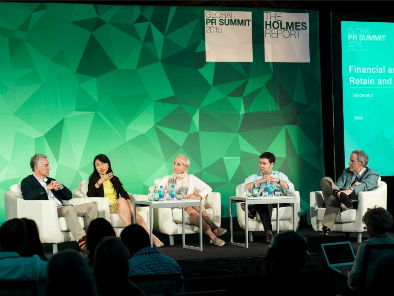 PRSummit: The Only Way To Drive Behavior Is Through Economics