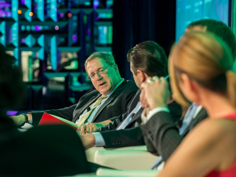 PRSummit: Cyber-Risk — Not If, But When