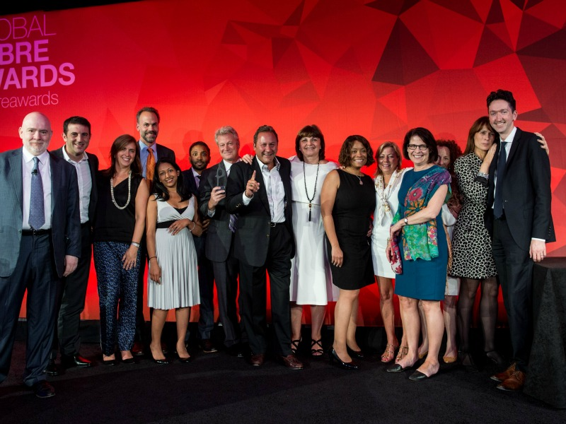 Weber Shandwick Repeats As Global Agency Of The Year