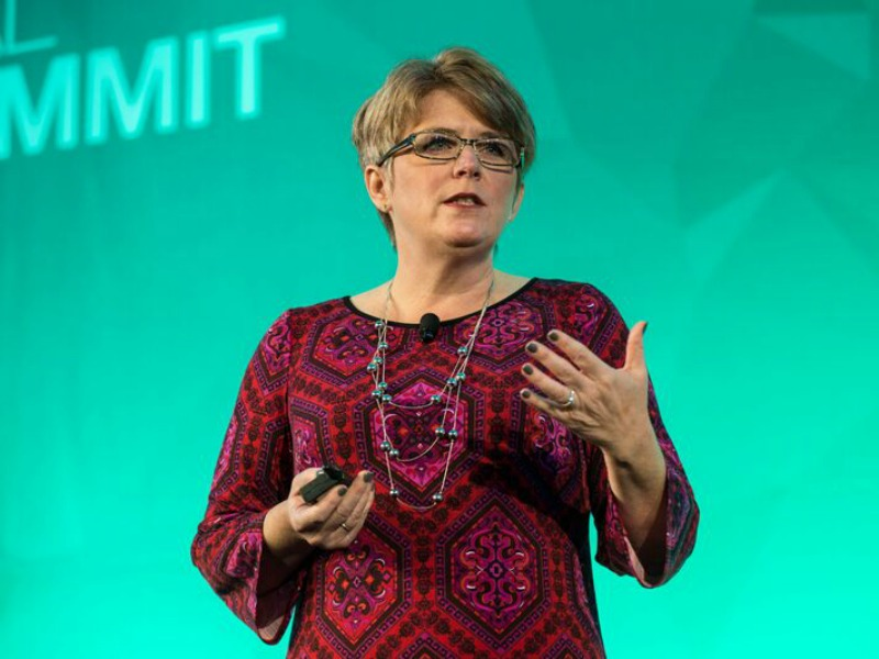 PRSummit: We Predefine Our Brand But We Don't Own Reputation