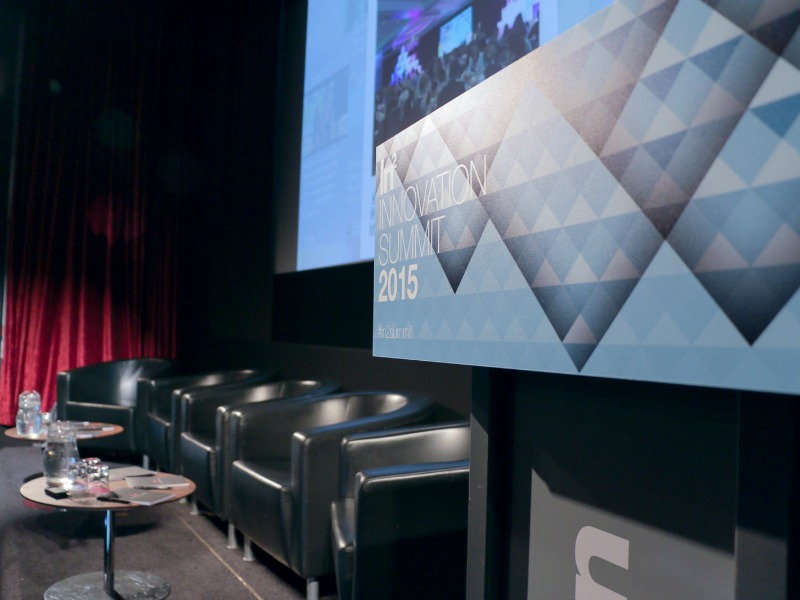 2015 In2Summit EMEA: Photos