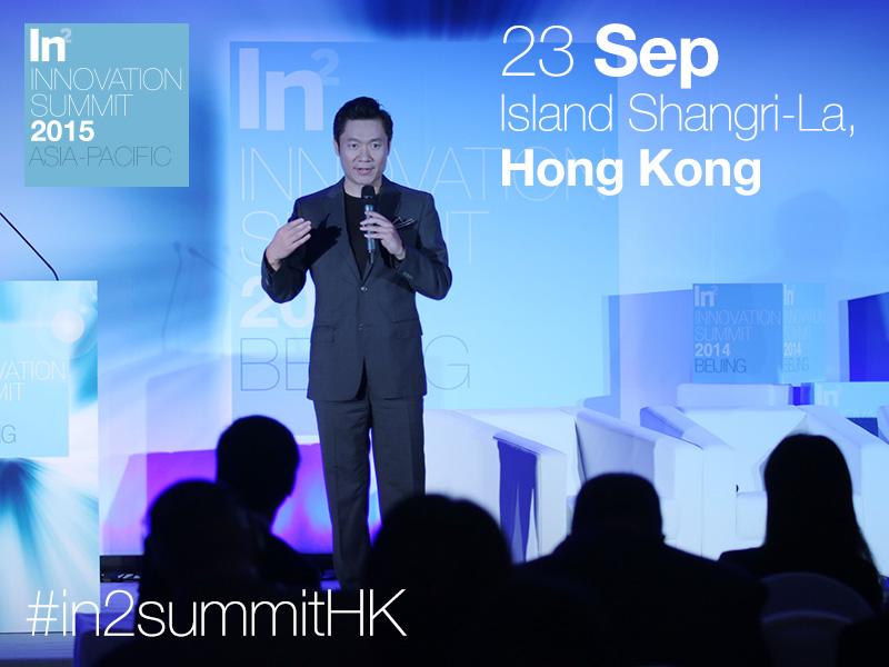 Fonterra, Li & Fung, Edelman Join Next Week's In2Summit HK Lineup