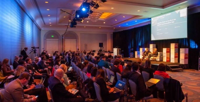 The In2 Innovation Summit - San Francisco 2015