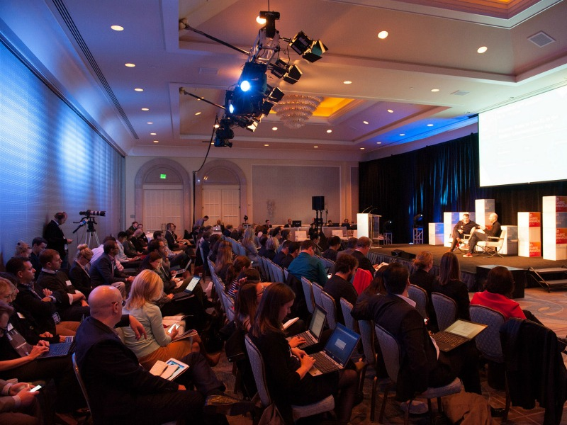 MasterCard, Twitter, EMC To Headline Next Month's In2 Summit