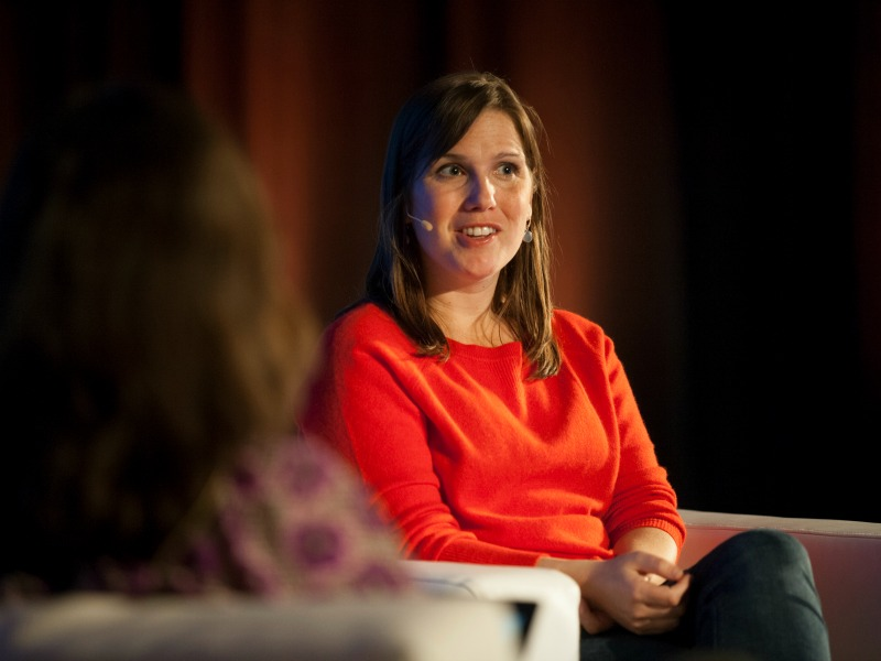 In2Summit: Re/Code's Liz Gannes On Moving Beyond The Tech Echo Chamber
