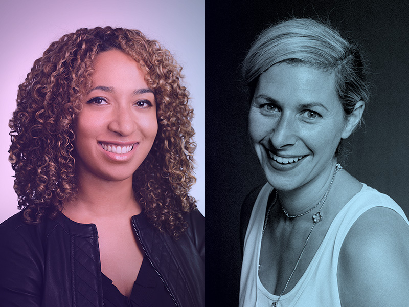 In2Summit: GE's Katrina Craigwell, Facebook's Michelle Klein To Headline