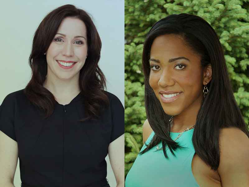 In2Summit: Lauren Wilson, Kelly Parisi Take On Diversity & Innovation
